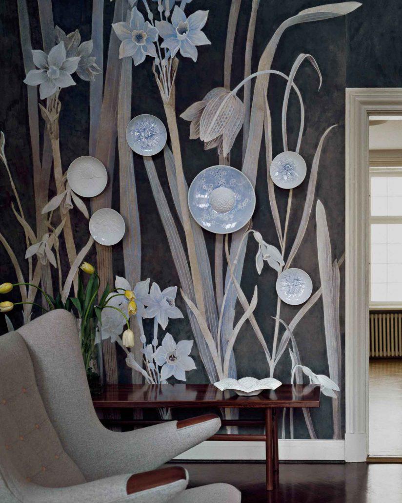 Royal Copenhagen, The Art of Giving Flowers, 2008